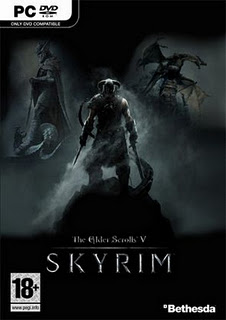 Free Download Game Pc The Elder Scrolls V: Skyrim Full Version Terbaru